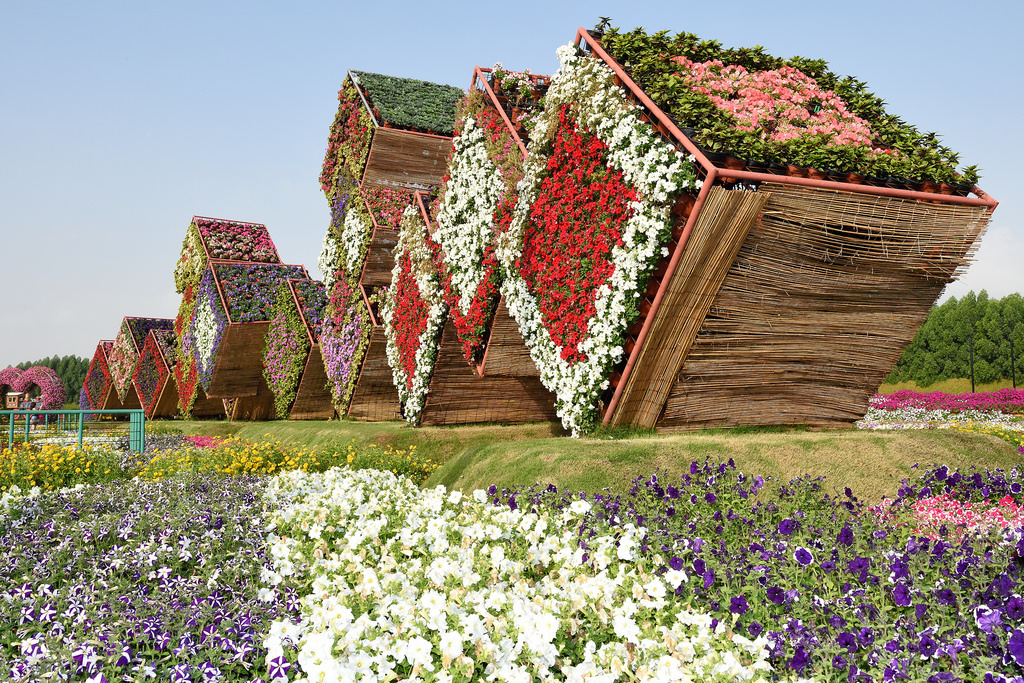 Half Day Miracle Garden Tour SIC