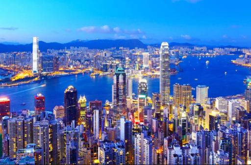 HongKong Stopover