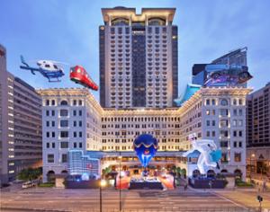 Hong Kong & Shanghai Hotels celebrates historic milestone